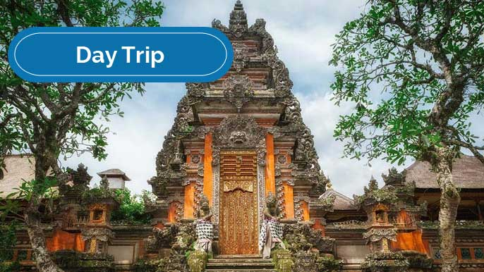 Full Day Ubud Center Private Tour